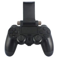 For PS4 Controller Cell Phone Clip Holder Mount Bracket Stand for iPhone/Android