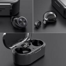 Bluetooth Earbuds TWS Wireless Stereo Headset Charging Case For iPhone Android
