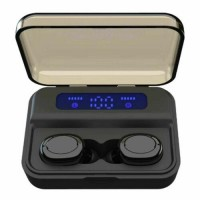 Noise Cancelling Earbuds Twins Bluetooth Stereo Earphones with Charging Case