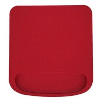Non-Slip Mouse Pad Stitched Edge PC Laptop For Computer PC Gaming w/ Wrist Rest