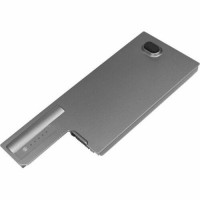 Upgraded Laptop Battery for Dell Latitude D531 D531N D820 D830 TC030 CF623 DF192
