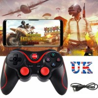 Wireless Bluetooth Mobile Controller Gamepad For Android Smart Phone PC Apple US