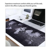 """31"""" X 11""""  Extended Gaming Mouse Pad   Anti-slip Office Desk Keyboard Mat"""