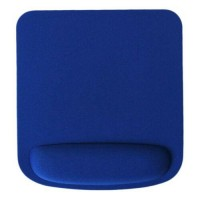Comfortable Sponge PC Accessory Mat Gaming Mouse Pad Cushion with Wrist Rest US
