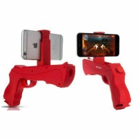 AR Gun Portable Game Controller for iOS and Android Smartphones