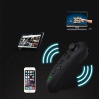 Wireless Bluetooth VR Gamepad Mouse Remote Controller Joystick For Android IOS