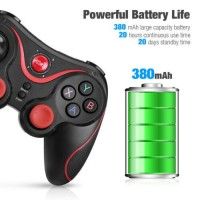 Wireless Bluetooth Gamepad  Mobile Controller Gamepad for IOS /Android Tablet Sm