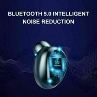 Bluetooth Earbuds for iphone Samsung Android WireIess Earphone IPX7 Waterproof