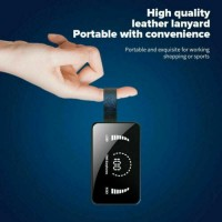 Bluetooth 5.0 Earbuds for iPhone Samsung Android Wireless Headphone with Earhook