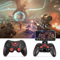 Wireless Bluetooth Mobile Controller Gamepad For IOS /Android Tablet Smart Phone