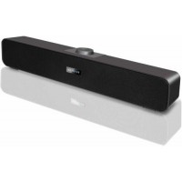 Wireless Wired Home Theater Sound Bar For Smart TV Roku Music Speaker 15 NEW