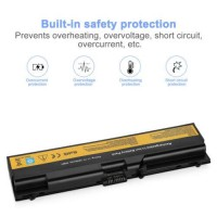 Replacement Battery for Lenovo Thinkpad T410 T420 T510 T520 W510 W520 6 Cell