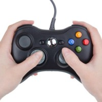 Renxin Xbox360 Wired Controller for Windows & Console PC USB Wired LN