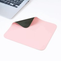 1 Pack Non-Slip Mouse Pad Stitched Edge PC Laptop For Computer PC Gaming Rubber