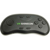 VR Shinecon Wireless Gamepads 3D Games Bluetooth Remote Controller for iOS
