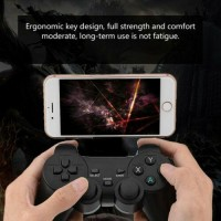 2.4GHz Wireless Smart Gamepad Game Controller for Android TV Box Mobile Phone US