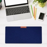 Office Computer Table Mat Keyboard Felt Non-Woven Laptop Cushion Mouse Pad S1