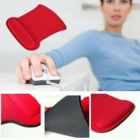 Wrist Rest Support Mouse Pad Mat Wrist Rest Support Mat For Gaming PC Laptop New