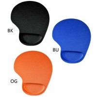 Economic Wrist Support Cloth +EVA Mouse Pad Mice Mat for Computer Mice Pad HN US