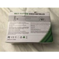 Great deal?Multi Platform Wired Controller x-360/PC/Andro