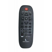 New AKB73598401 Replacement Home Theater Remote for LG Soundbar NB2020A NB2022A