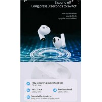 New MINI TWS Wireless Bluetooth Earphones Waterproof Earbuds for Android iOS