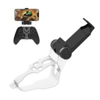 Mobile Phone Controller Mount for Xbox Series X/ONE SX Hand Grip Clip Stand