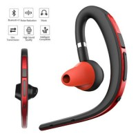 Bluetooth Headset Wireless Stereo Earbud Sports In Ear Earphones for Android iOS