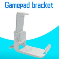 Phone Mount Clip Strechable Clamp Bluetooth Games Accessories Controller Holder