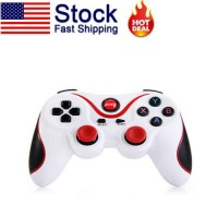 T3 Wireless BT 3.0 Gamepad Joystick Gaming Controller For IOS Android iPhone TV